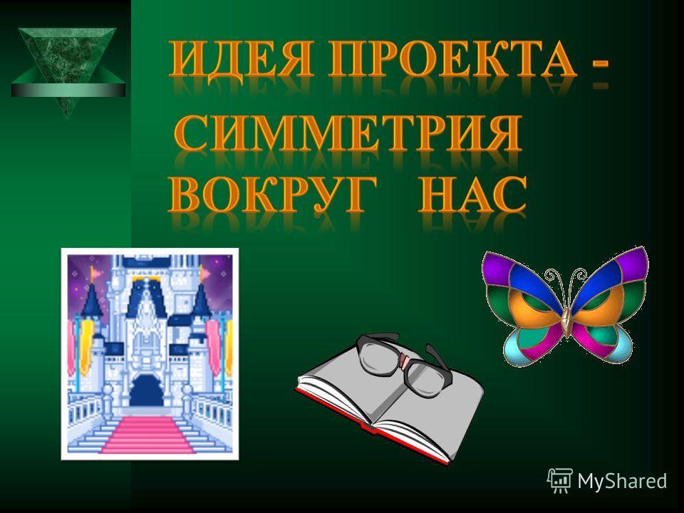 Провели миниисследования Провели Изготовили предметы, имеющие ось симметрии Изготовили Изучили дополнительные информационные источники Обратились за помощью к родителям