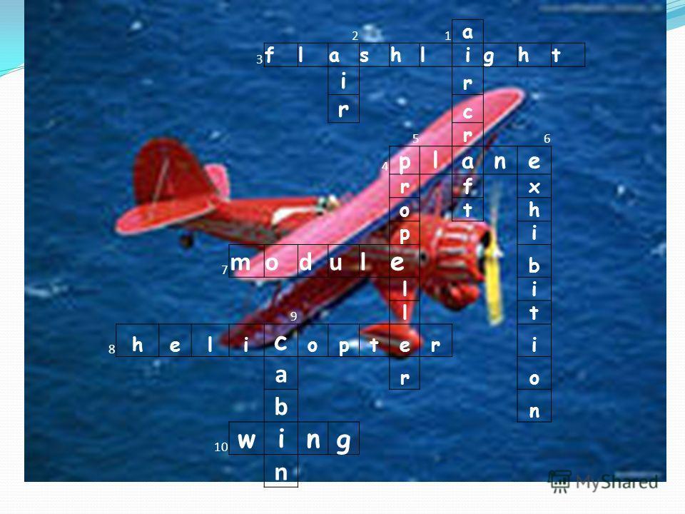21 a 3 flashlight i r r c 5 r 6 4 plane rfx oth pi 7 modul e b li 9 lt 8 heli c opteri a ro b n wing n