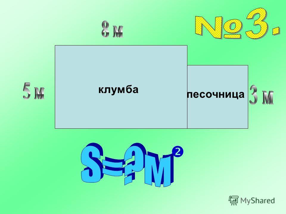 S = a b S = a a P = a + b + a + bP = a + a + a + a P = a 4