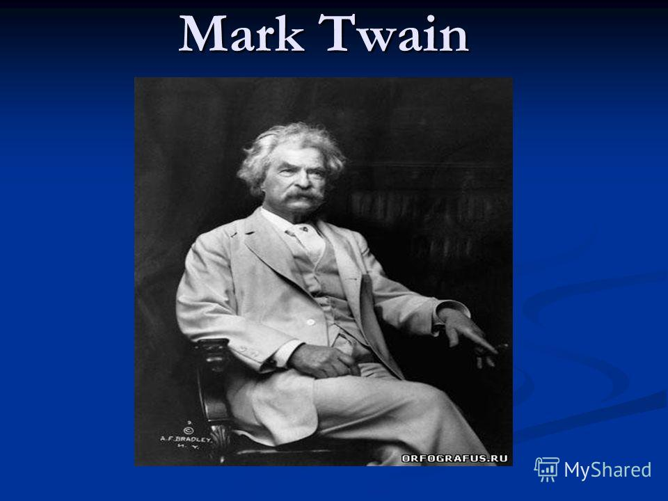 a biography of mark twain an unconventional american writer Lindsay parnell looks at the works of mark twain, who is considered the father of american literature and an inimitable icon of american culture although he was born samuel langhorne clemens, he'll be forever known as the quintessential american writer mark twain.