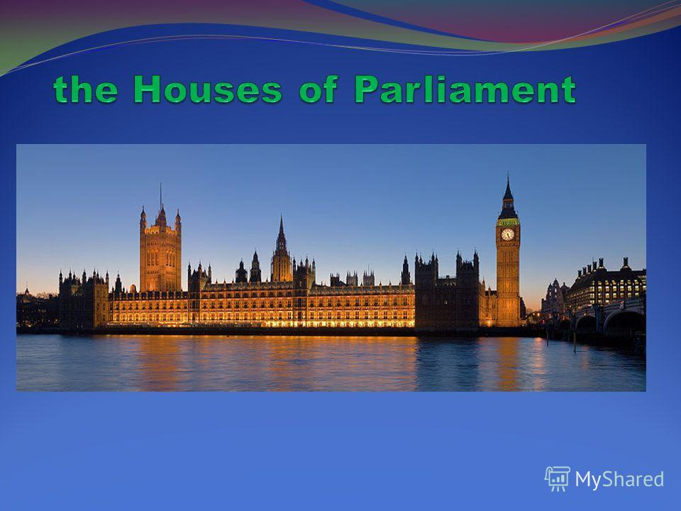 a) its a residence of the Queen b) its a famous museum c) its the Houses of Parliament