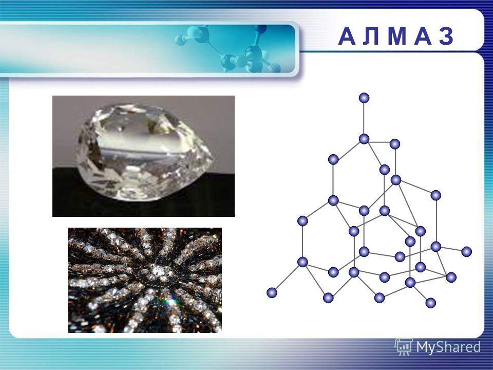 Аллотропные модификации углерода графит алмазфуллерен