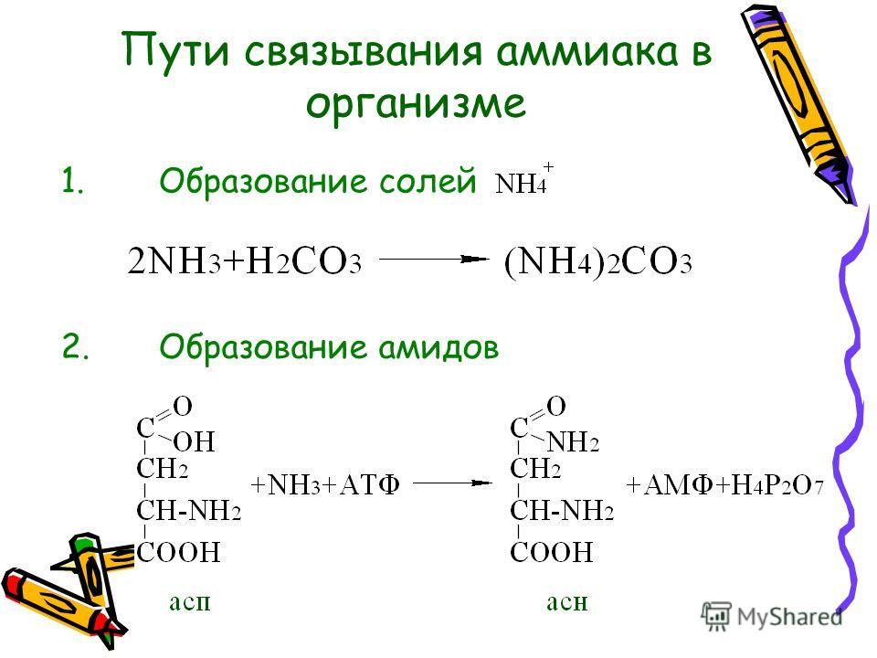 г) внутримолекулярное дезаминирование в) гидролитическое дезаминирование