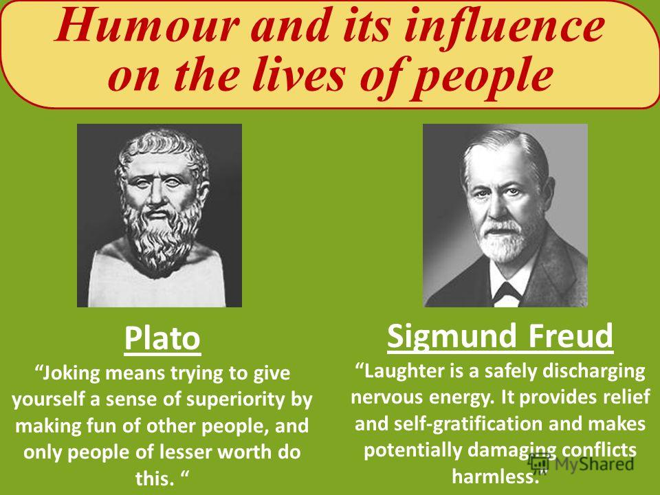The 10 Different Types of Humor