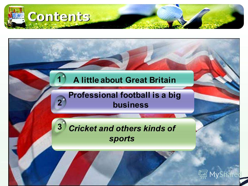 LOGO Sport in Great Britain