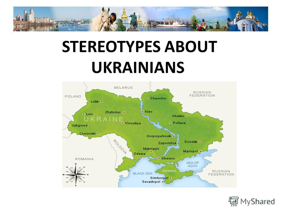 stereotypes about russia true or not Since most americans believe that russia and all of eastern europe  (not that  stereotypes are true, but this one at least take local cultural.