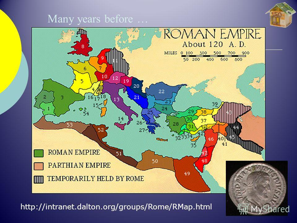 http://intranet.dalton.org/groups/Rome/RMap.html Many years before …