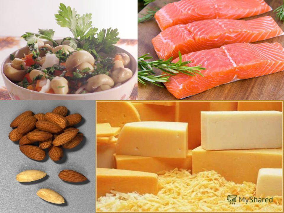 B 2 Источники витамина B 2 РастительныеЖивотныеСинтез в организме Дрожжи, листовые зеленые овощи, крупы (гречневая и овсяная), горох, зародыши и оболочки зерновых культур, хлеб. Печень, почки, мясо, рыба, сыр, молоко, йогурт, прессованный творог, яич