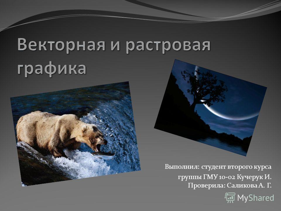 Выполнил: студент второго курса группы ГМУ 10-02 Кучерук И. Проверила: Саликова А. Г.