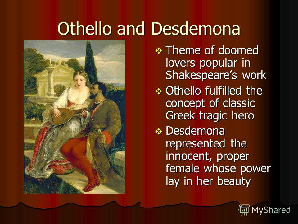 the fatal flaw of jealousy and its effects on othello in william shakespeares othello This essay how does shakespeare present iago's manipulation of othello the battlefield has one fatal flaw  othello iago's jealousy othello by william.
