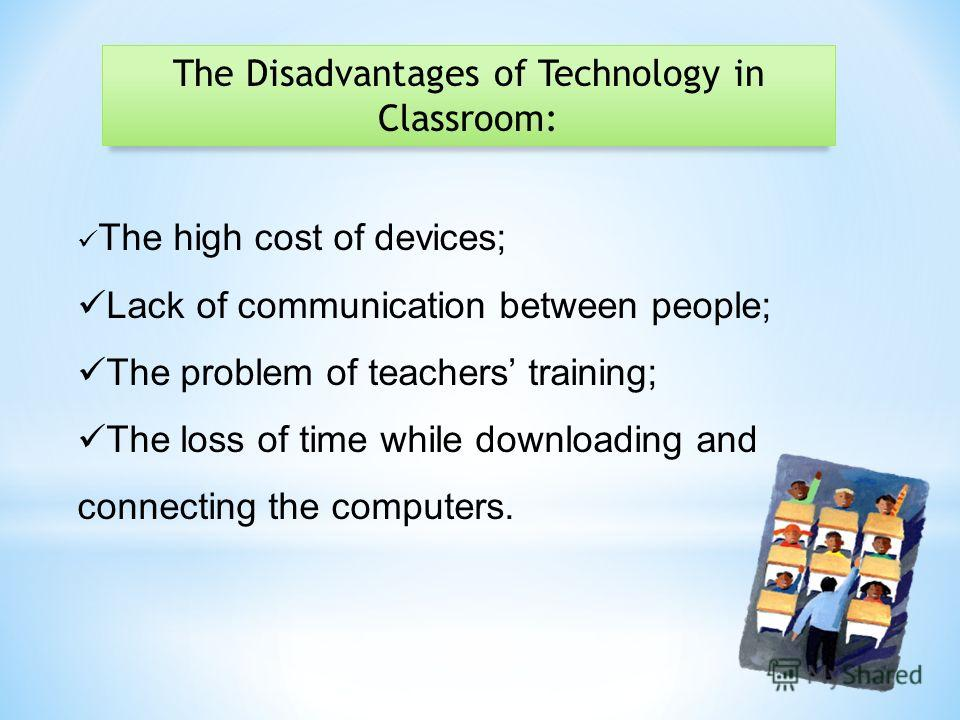 use of technology in the classroom essay Home technology essay topics  effective use of technology in the classroom sample researchers found that using technology tools helps to motivate the students to make connections between real situations and their creative, more skillful side in order to work effectively (apple, 2003.