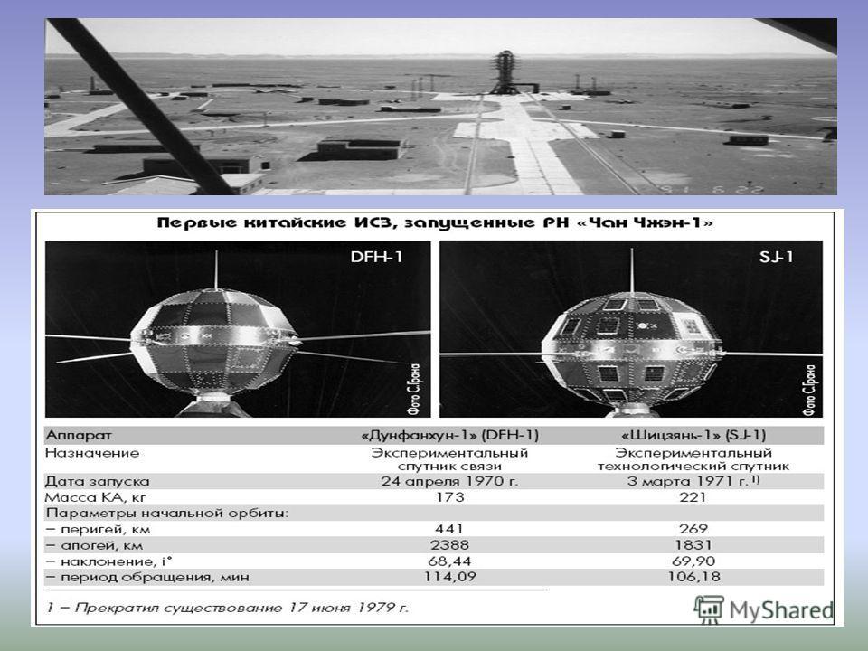В пору «великой дружбы» СССР помог китайцам организовать производство баллистической ракеты Р-2. Кроме того, Н.С.Хрущев передал «в дар» Мао Цзэдуну экземпляр Р-5М.