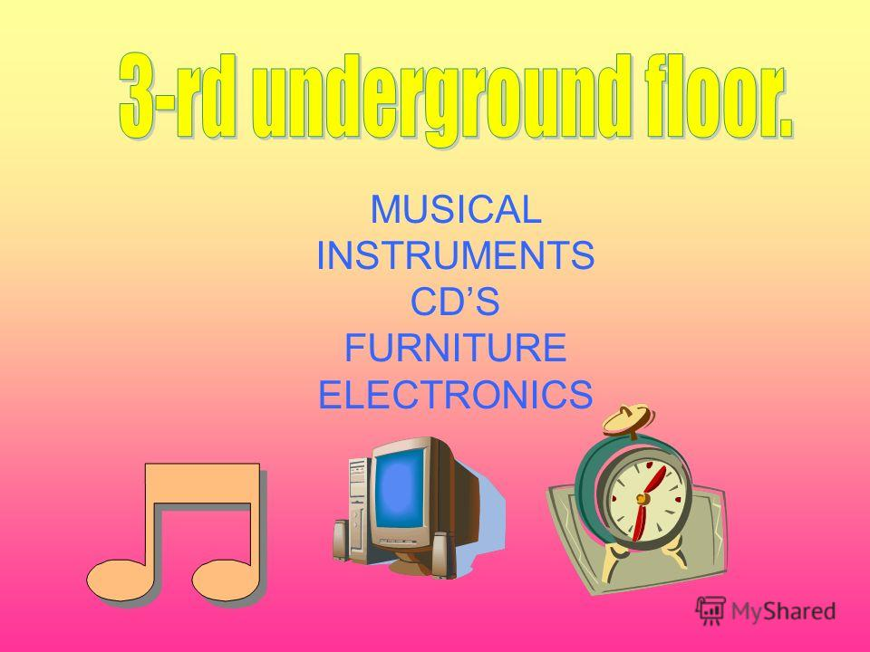 MUSICAL INSTRUMENTS CDS FURNITURE ELECTRONICS
