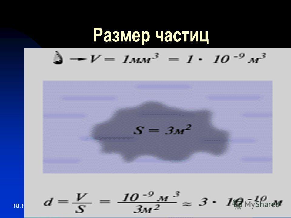 18.11.201322 Размер частиц
