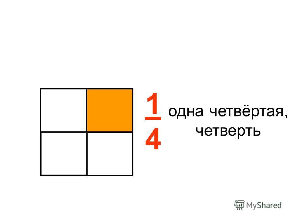 1313 одна третья, треть