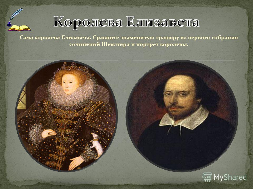 Сэр Генри Невилл, дипломат и дальний родственник Шекспира. Карьера Невилла часто помещала его в обстоятельства, описанные в пьесах. Это последний на сегодня кандидат в гении английской литературы