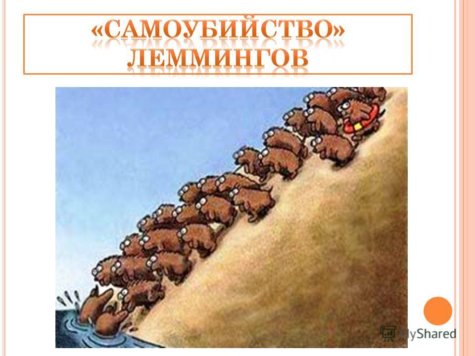 «КОПЫТО » ЛЕММИН- ГА