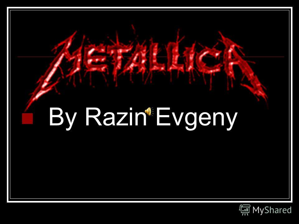 By Razin Evgeny