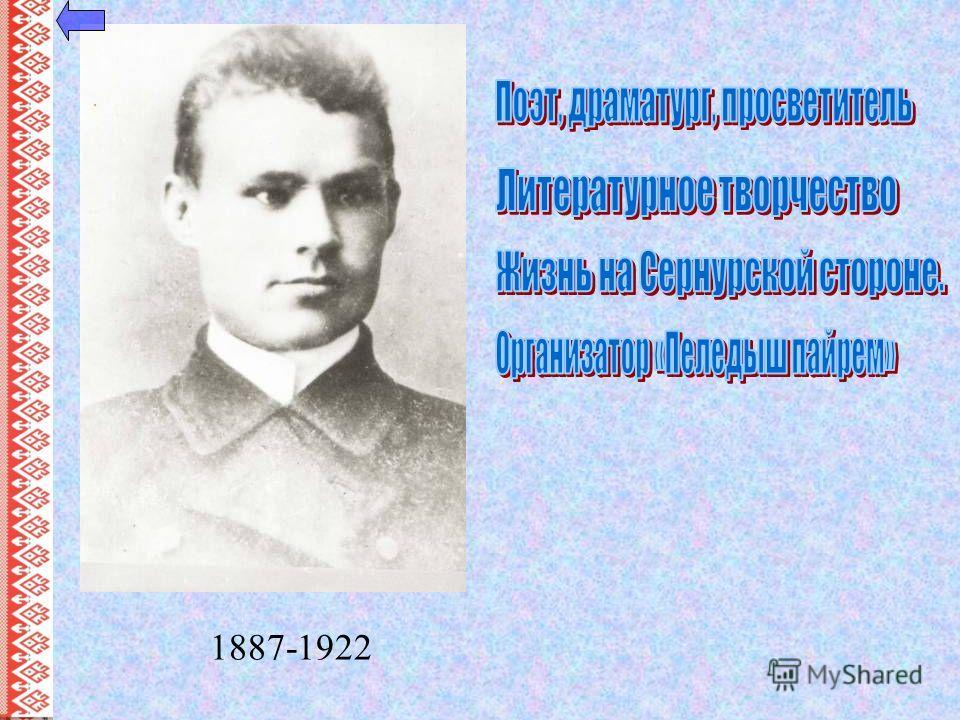 1887-1922