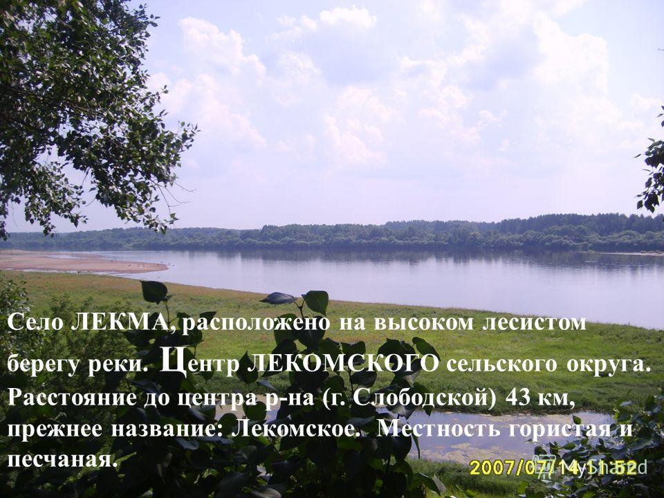 ПРЕЗЕНТАЦИЯ « Уголок России, отчий дом …»