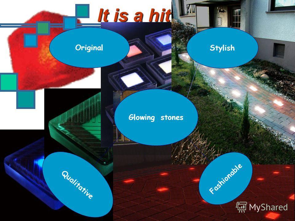 It is a hit! Светящиеся камни Fashionable Светящиеся камни Светящиеся камни Qualitative Светящиеся камни Original Glowing stones Stylish