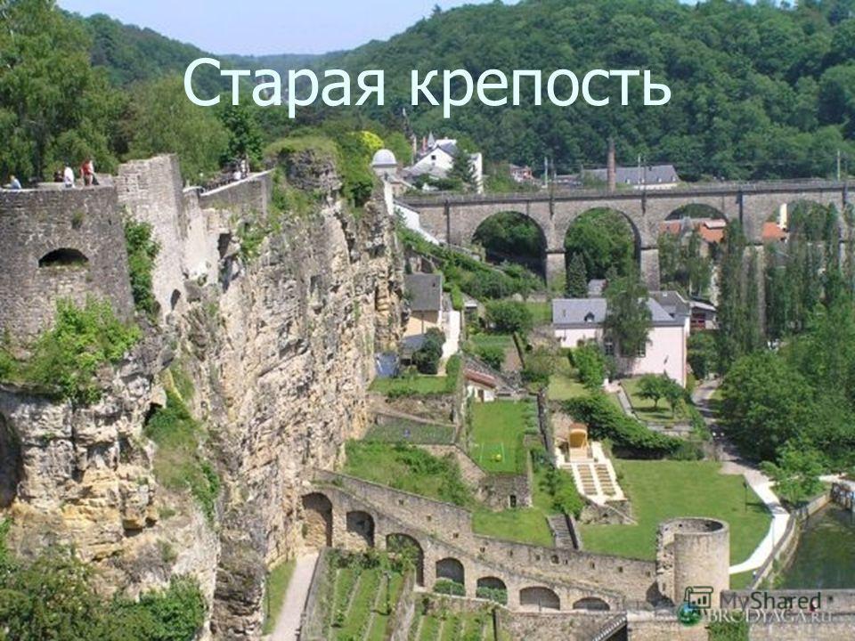Писаревская Т.П. Баган Старая крепость