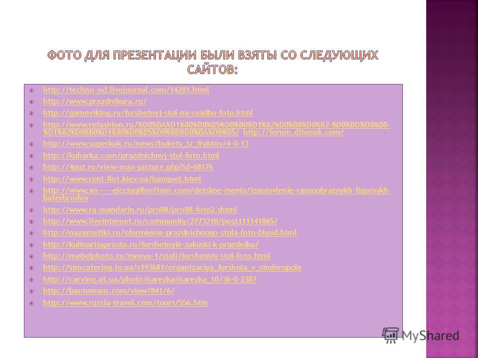 http://techno-od.livejournal.com/14281.html http://www.prazdnikura.ru/ http://gameviking.ru/furshetnyj-stol-na-svadbu-foto.html http://www.refashion.ru/%D0%BA%D1%80%D0%B5%D0%B0%D1%82%D0%B8%D0%B2-%D0%BD%D0%B0- %D1%82%D0%B0%D1%80%D0%B5%D0%BB%D0%BA%D0%B