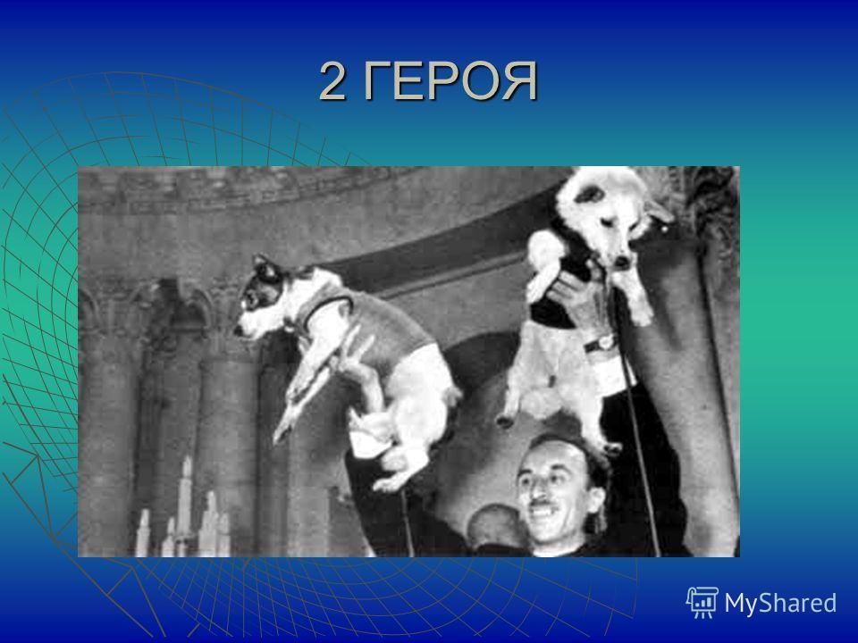 2 ГЕРОЯ