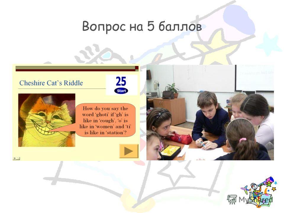 знакомство с новым учеником на английском языке