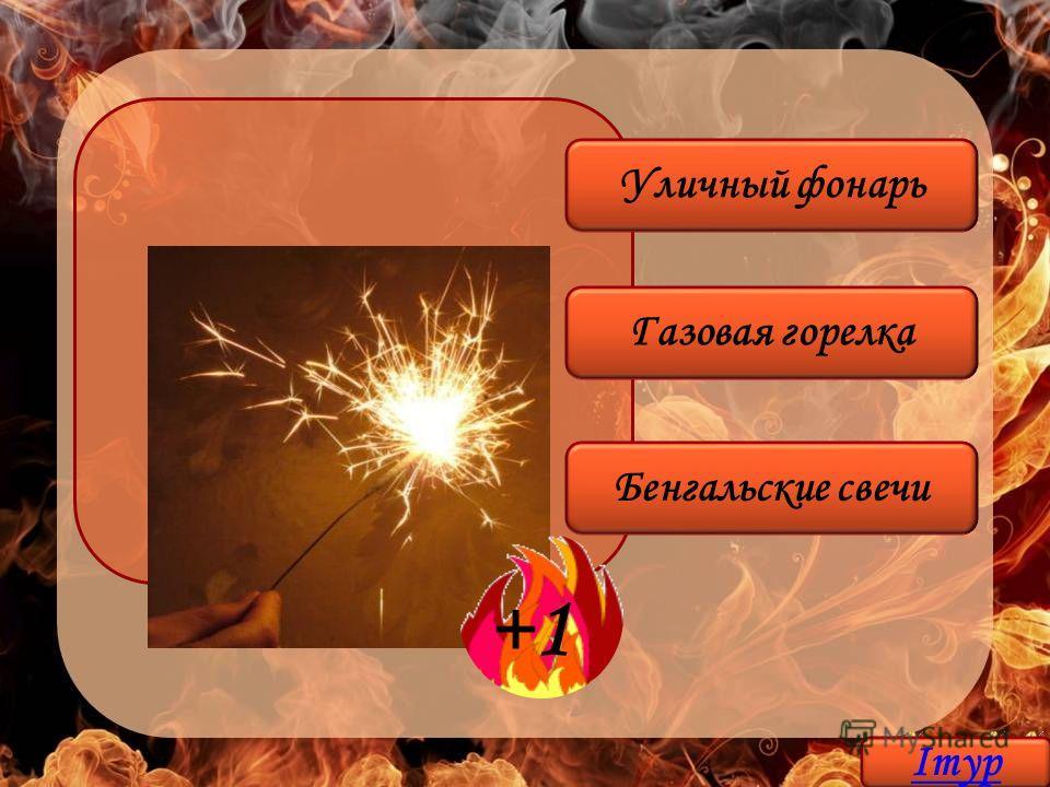 Новогодний огонь Бенгальские свечи Газовая горелка Уличный фонарь +1 Iтур
