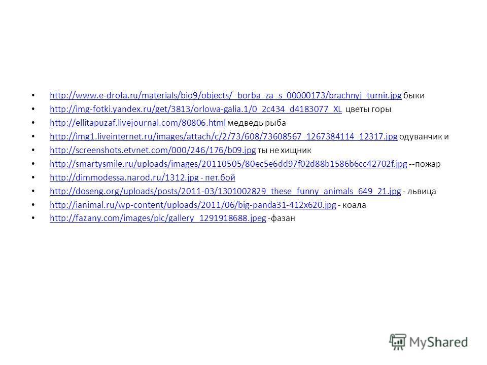 http://www.e-drofa.ru/materials/bio9/objects/_borba_za_s_00000173/brachnyj_turnir.jpg быки http://www.e-drofa.ru/materials/bio9/objects/_borba_za_s_00000173/brachnyj_turnir.jpg http://img-fotki.yandex.ru/get/3813/orlowa-galia.1/0_2c434_d4183077_XL цв