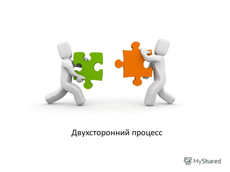 Двухсторонний процесс