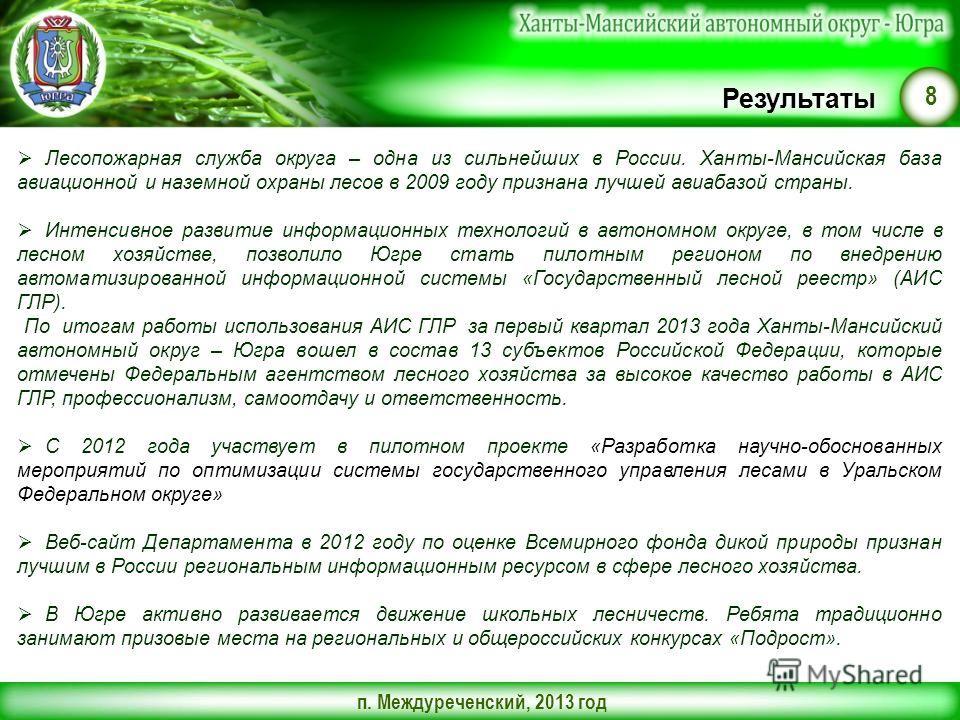 Государственная программа: Департамент строительства Ханты ...
