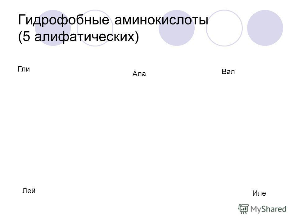 Объемные модели 11 полярных аминокислот Асп Глу Тир Цис Арг Лиз Гис Сер Асн Глн Тре