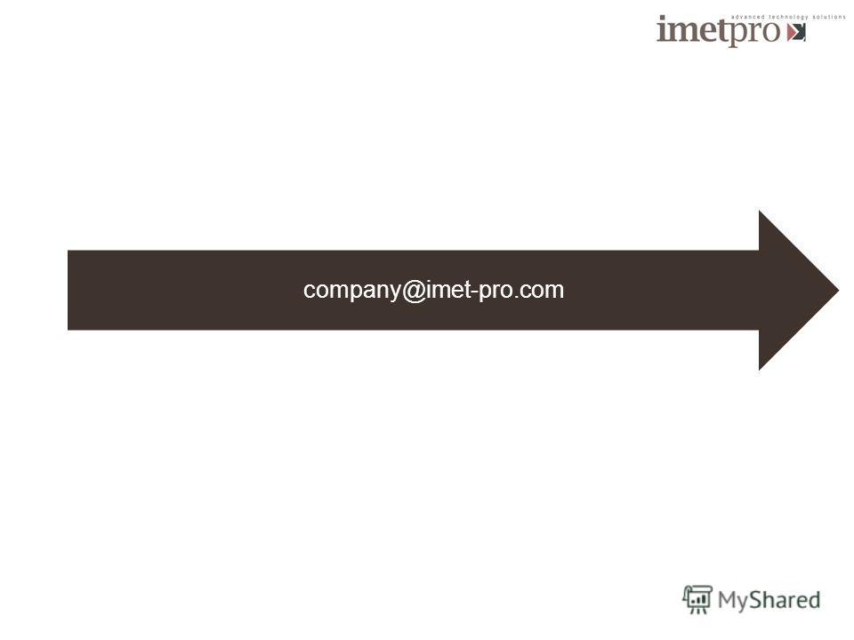 company@imet-pro.com