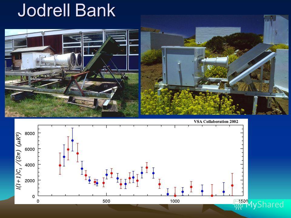 Jodrell Bank