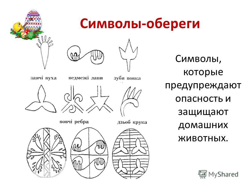 Символы, которые предупреждают опасность и защищают домашних животных. Символы-обереги