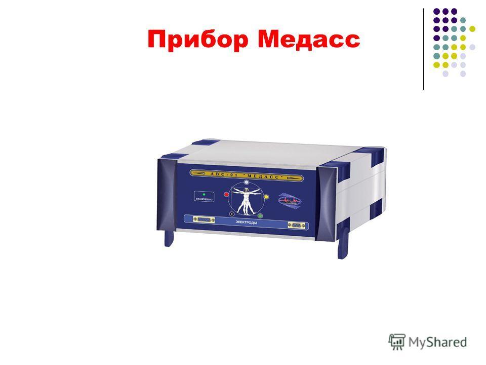 Прибор Медасс ww