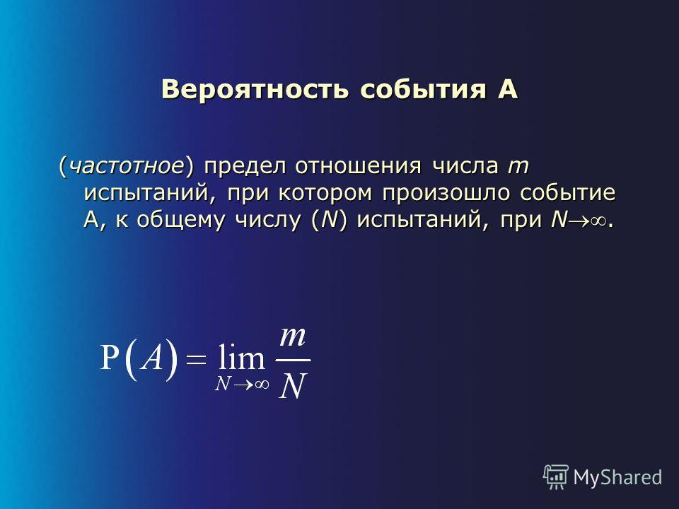 Экспериментатор Число бросаний Число выпадений герба Частота Ж. Бюффон404020480,5080 К. Пирсон 1200060140,5016 К. Пирсон 24000120120,5006