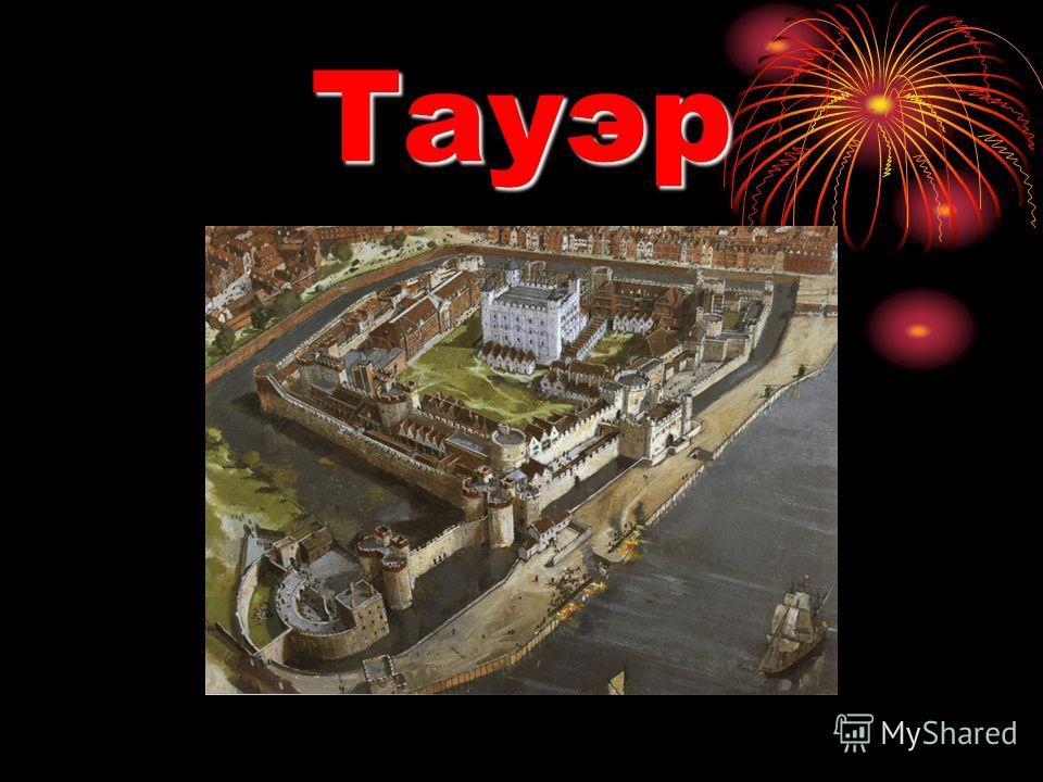 Последние здания постоянной королевской резиденции в Тауэре были построены первым монархом династии Тюдоров - Генрихом VII (1485-1509). Он расширил королевские апартаменты вокруг Фонарной башни, пристроив новую палату, библиотеку и галерею, а также р
