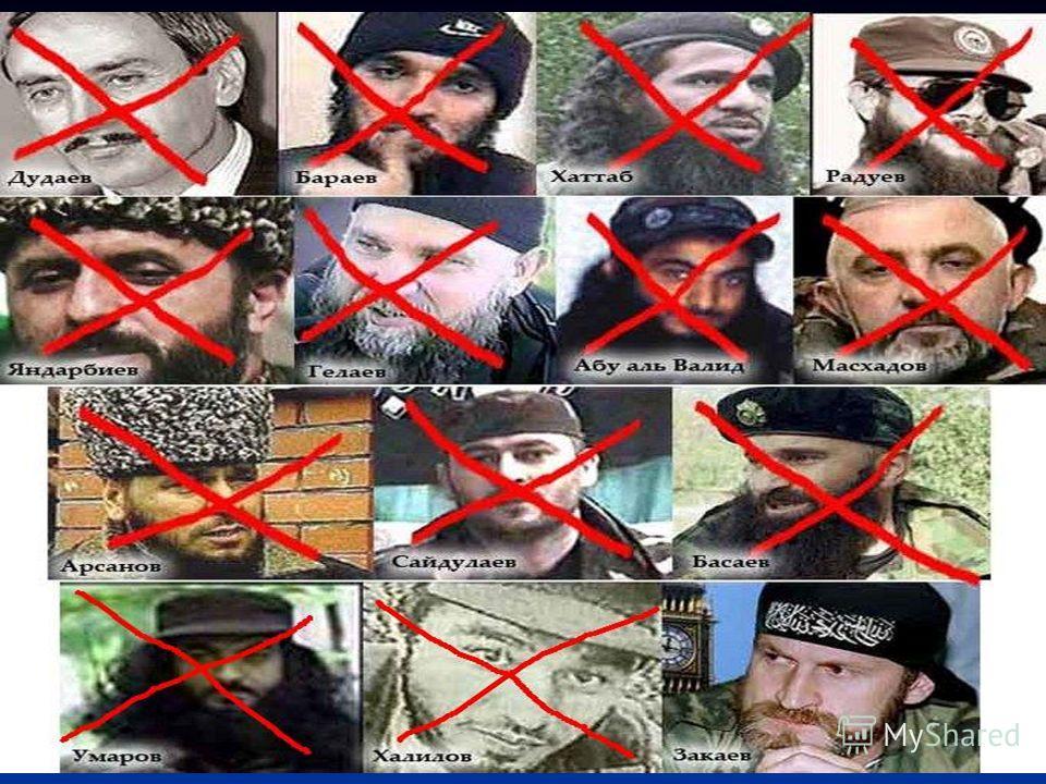 Осмысление особенностей проявления терроризма в современной России приводит к выводу о том, что сегодня терроризм может выступать в качестве специфической разновидности националистического сепаратизма, воинствующего экстремизма и политического радика