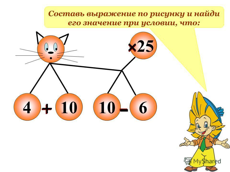 4 урок. Решение уравнений.