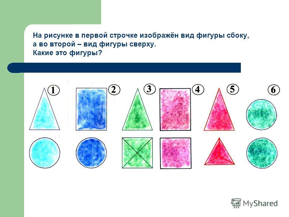На рисунке изображены различные геометрические тела. Какие из них являются многогранниками?