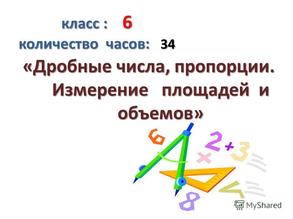 Рисунки с математическими фигурами для