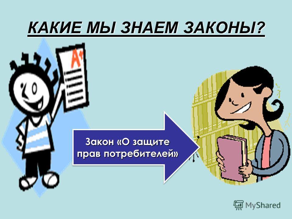 Закон о защите прав потребителей по кредитам