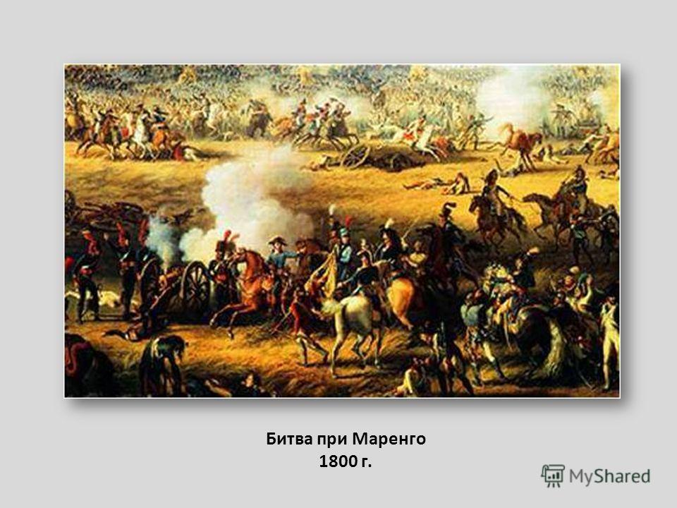 Франция в начале xix века наполеон