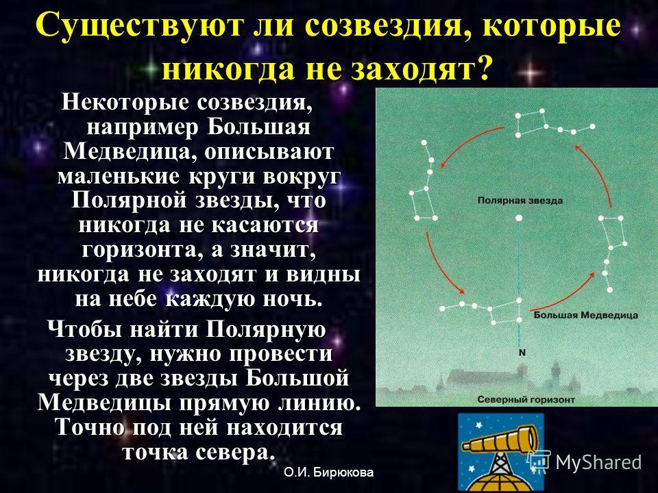 О.И. Бирюкова