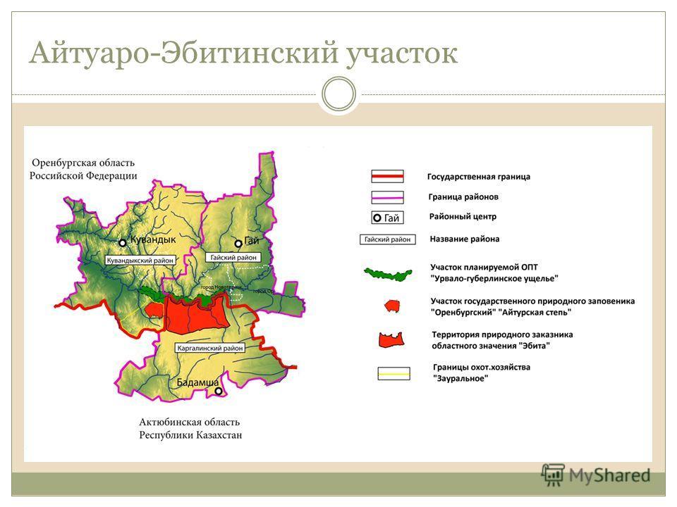 Айтуаро-Эбитинский участок