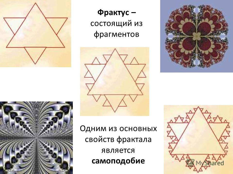 Понятия фрактал, фрактальная геометрия и фрактальная графика, появившиеся в конце 70-х, сегодня прочно вошли в обиход математиков и компьютерных художников. Слово фрактал образовано от латинского «fractus» и в переводе означает «состоящий из фрагмент