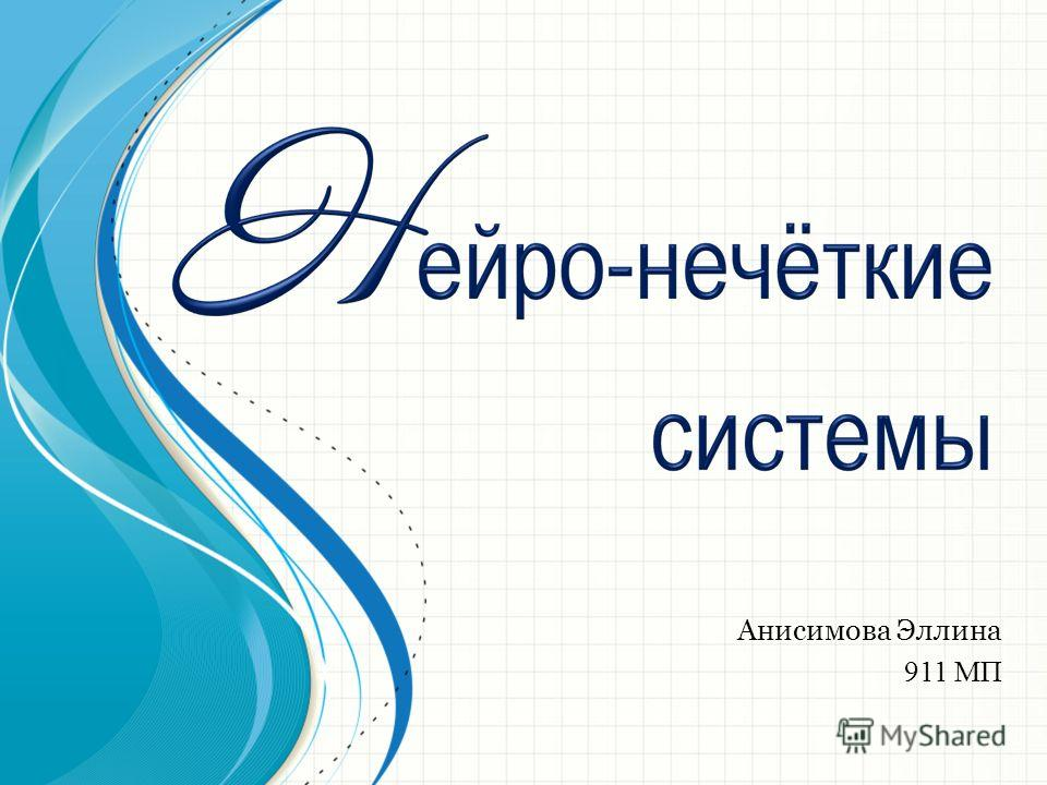 Анисимова Эллина 911 МП